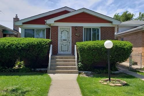 9222 S Parnell, Chicago, IL 60620 Brainerd