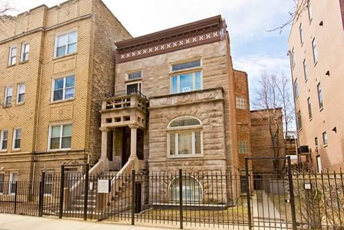3514 N Wilton Unit 2, Chicago, IL 60657 Lakeview