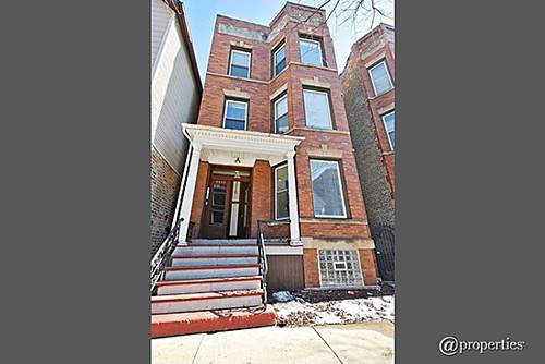 3347 N Sheffield Unit 1, Chicago, IL 60657 Lakeview