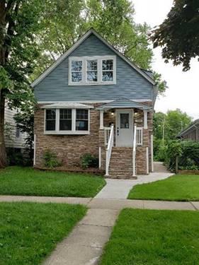 1702 Washington, Evanston, IL 60202