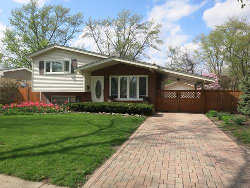 816 W Morris, Addison, IL 60101