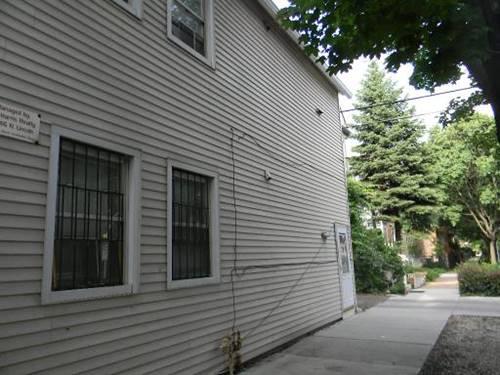 2835 N Racine Unit 2R, Chicago, IL 60657 Lakeview