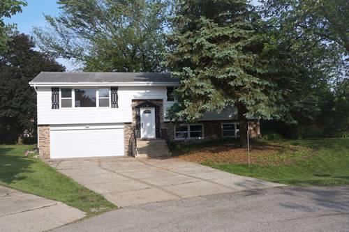 418 Lincoln, Frankfort, IL 60423