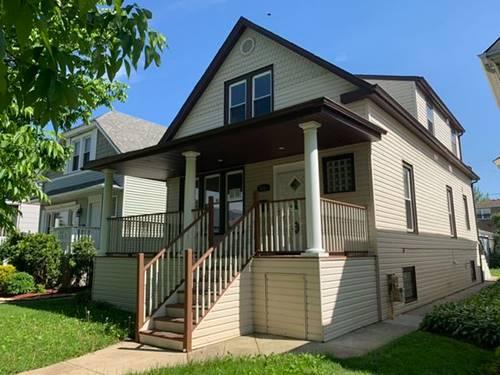 5131 W Patterson, Chicago, IL 60641 Portage Park