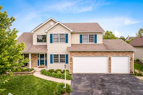 516 Sawgrass, Hampshire, IL 60140