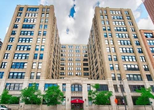 728 W Jackson Unit 323, Chicago, IL 60661 The Loop