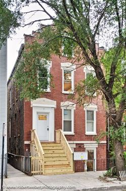 1433 N Cleaver Unit 1F, Chicago, IL 60642 Noble Square