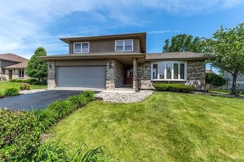 7512 W Lakeside, Frankfort, IL 60423