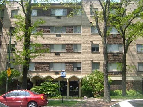 5450 N Winthrop Unit 103, Chicago, IL 60640 Edgewater