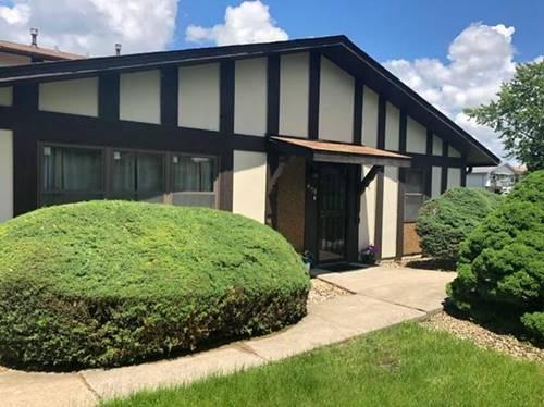 4178 191st Unit 2, Country Club Hills, IL 60478