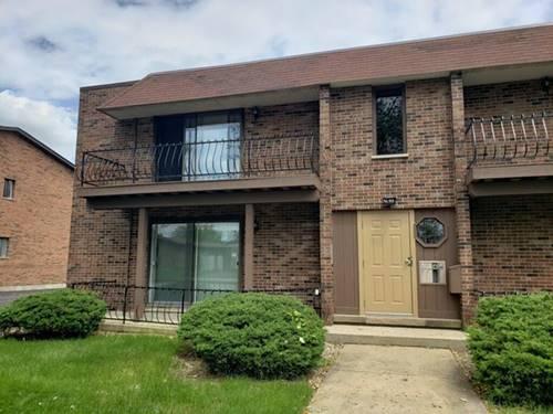 22633 Pleasant Unit 11, Richton Park, IL 60471