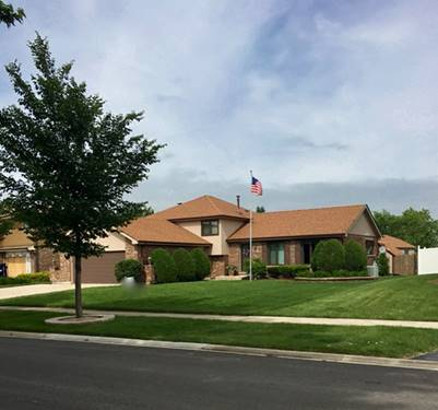15329 Stradford, Orland Park, IL 60462