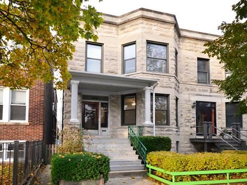 1040 W George Unit 1, Chicago, IL 60657 Lakeview