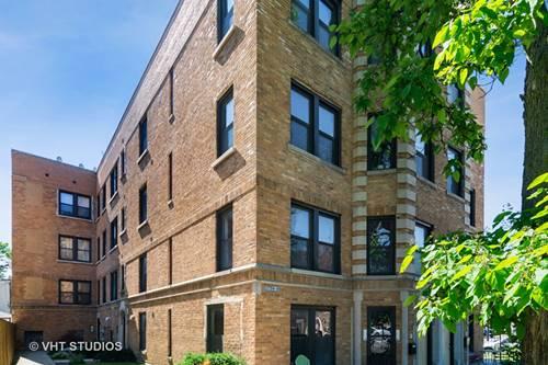 3756 N Bernard Unit 2D, Chicago, IL 60618 Irving Park