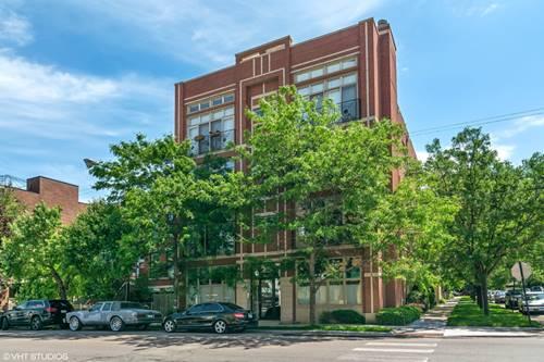 3101 N California Unit 1S, Chicago, IL 60618 Avondale