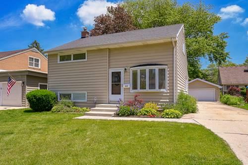 555 S Edgewood, Lombard, IL 60148