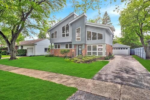 828 Meadow, Northbrook, IL 60062