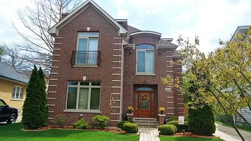 1301 Linden, Park Ridge, IL 60068