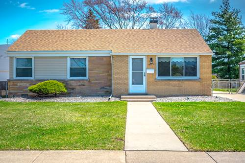 9323 National, Morton Grove, IL 60053
