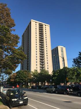 2605 S Indiana Unit 1706, Chicago, IL 60616 South Commons