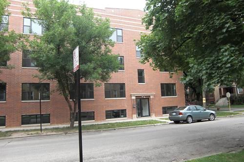 3802 W Altgeld Unit 301, Chicago, IL 60647 Logan Square