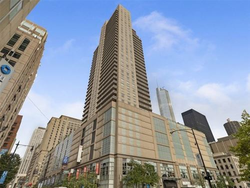545 N Dearborn Unit 3602, Chicago, IL 60654 River North