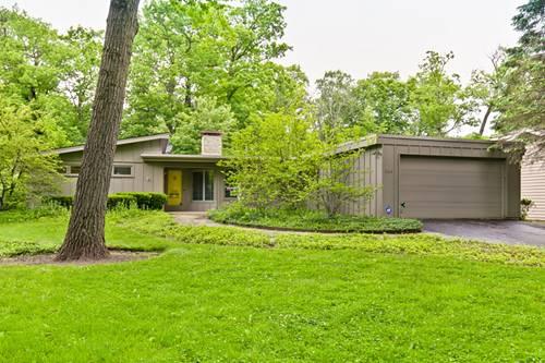 344 E Witchwood, Lake Bluff, IL 60044