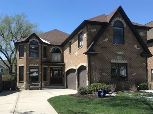 594 S Fairfield, Elmhurst, IL 60126