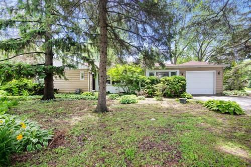 1735 Culver, Glenview, IL 60025