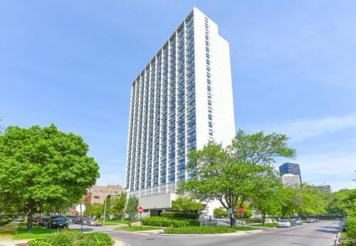 5100 N Marine Unit 4F, Chicago, IL 60640 Uptown