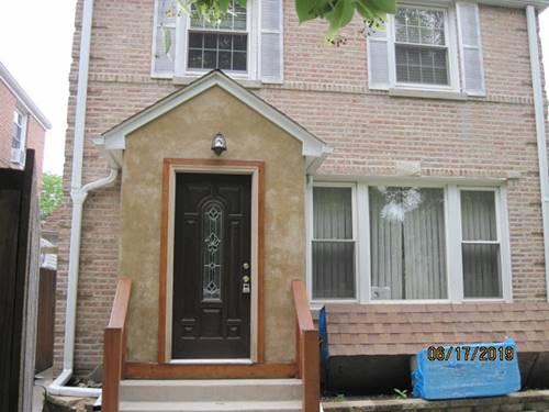 3455 N Ozark, Chicago, IL 60634 Belmont Heights