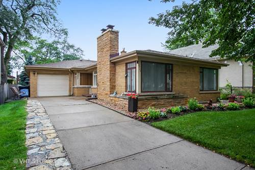 10044 S Bell, Chicago, IL 60643 Beverly