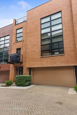 1767 N Hoyne Unit M, Chicago, IL 60647 Bucktown