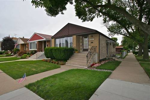 6000 S Meade, Chicago, IL 60638 Clearing West