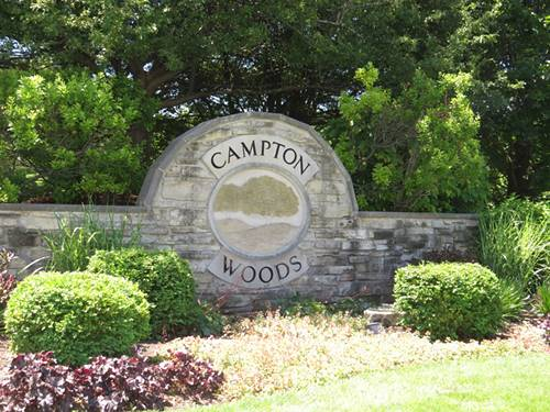 Lot 23 Highwoods, Campton Hills, IL 60119
