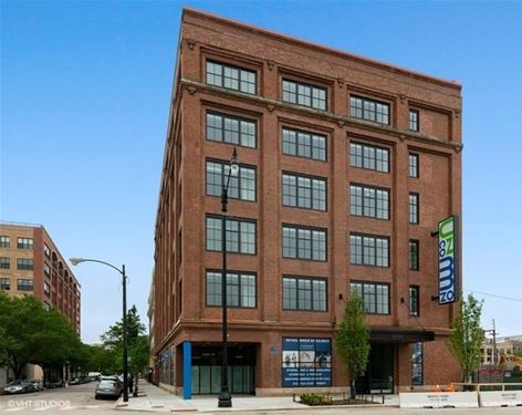 2101 S Wabash Unit 308, Chicago, IL 60616 South Loop