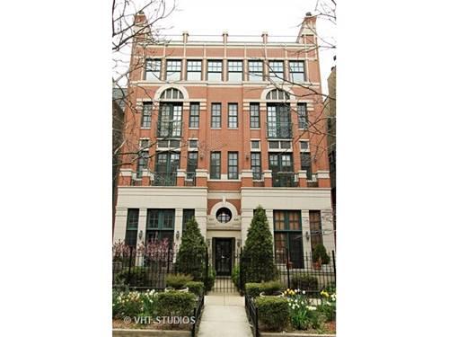 840 W Buckingham Unit 4, Chicago, IL 60657 Lakeview