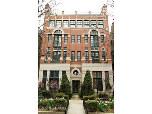 840 W Buckingham Unit 4, Chicago, IL 60657 Lakeview