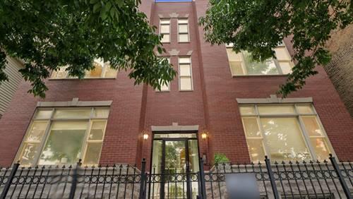 632 N Racine Unit 1N, Chicago, IL 60642 Noble Square