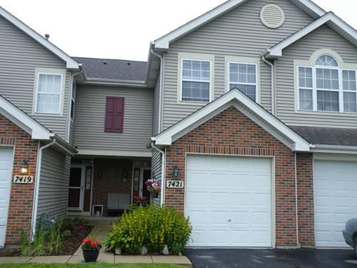 7421 Grandview, Carpentersville, IL 60110