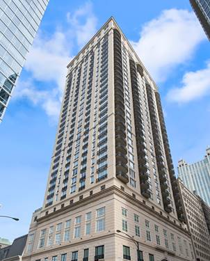 10 E Delaware Unit 27C, Chicago, IL 60611 Gold Coast