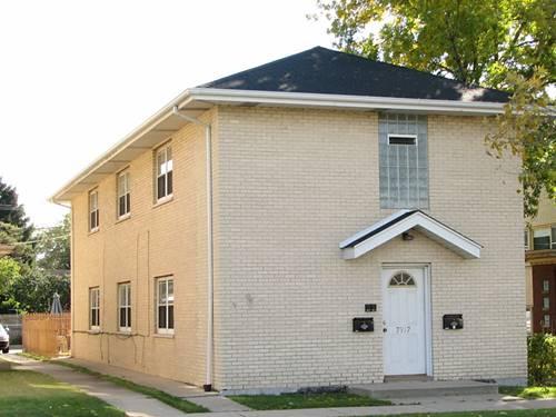 7917 W Cermak, North Riverside, IL 60546