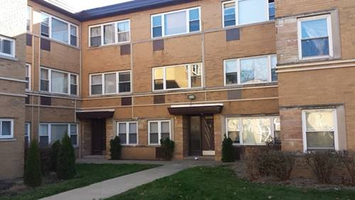 6819 N Seeley Unit 2C, Chicago, IL 60645 West Ridge