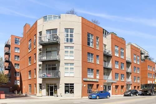 1222 Chicago Unit 504, Evanston, IL 60202