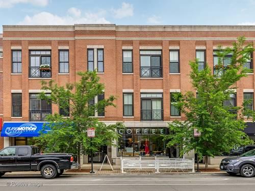 2144 W Roscoe Unit 2A, Chicago, IL 60618 Roscoe Village