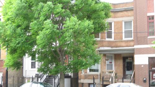 3744 N Ashland, Chicago, IL 60613 West Lakeview
