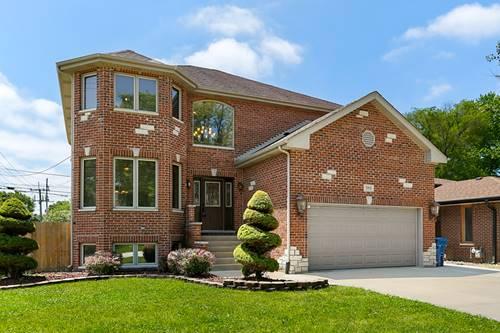 5801 W 90th, Oak Lawn, IL 60453