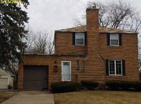 1139 Douglas, Flossmoor, IL 60422