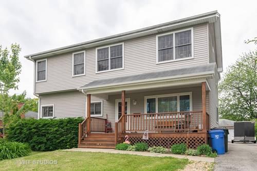308 Hatlen, Mount Prospect, IL 60056