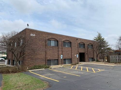 460 Coventry Unit 206, Crystal Lake, IL 60014